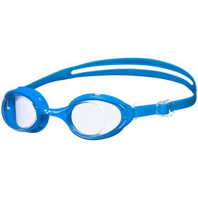arena Airsoft Swimglasses clear/blue